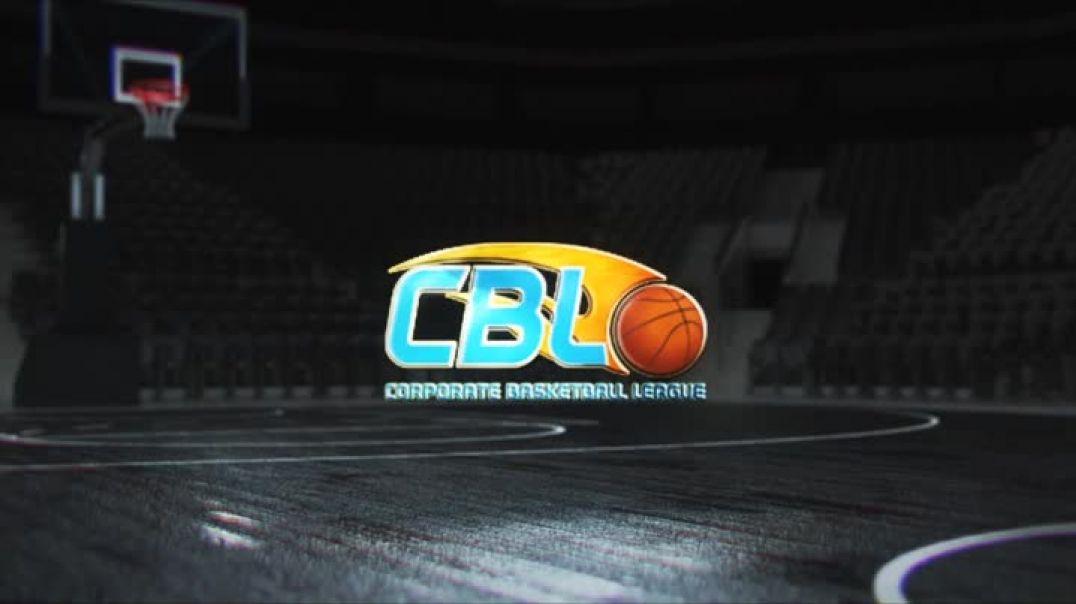 2019 - 2020 CBL 15.Hafta Borusan-Spor İstanbul 29.02.2020