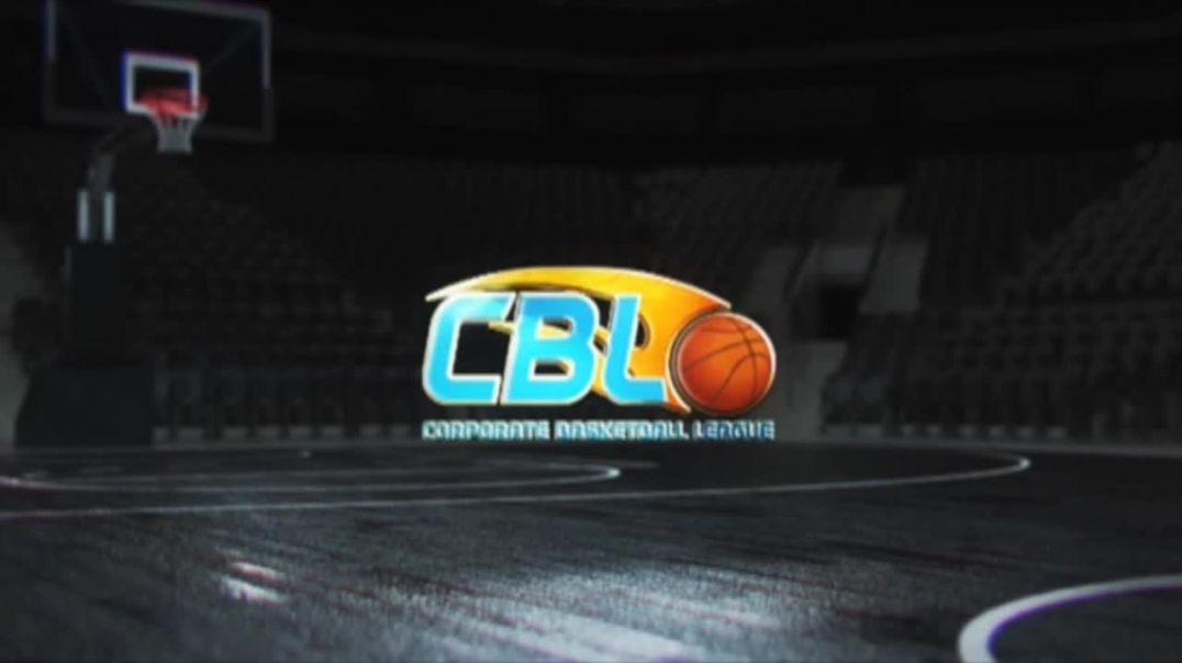 2019 - 2020 CBL 5.Hafta Beykent - Akbank 21.12.2019