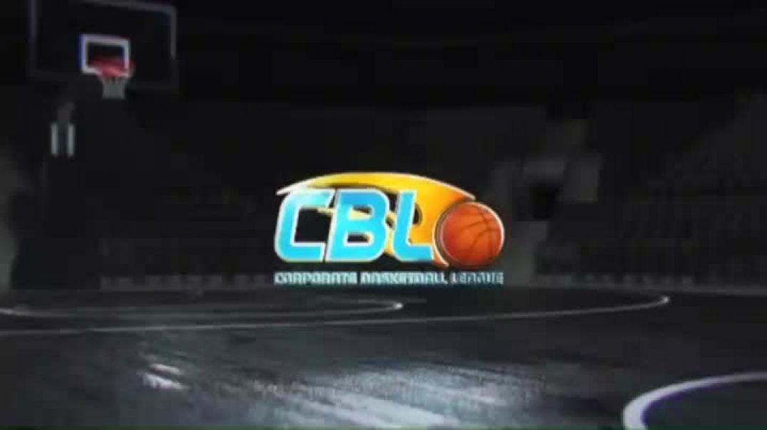 2019 - 2020 CBL 15.Hafta Pegasus - Odeabank  29.02.2020
