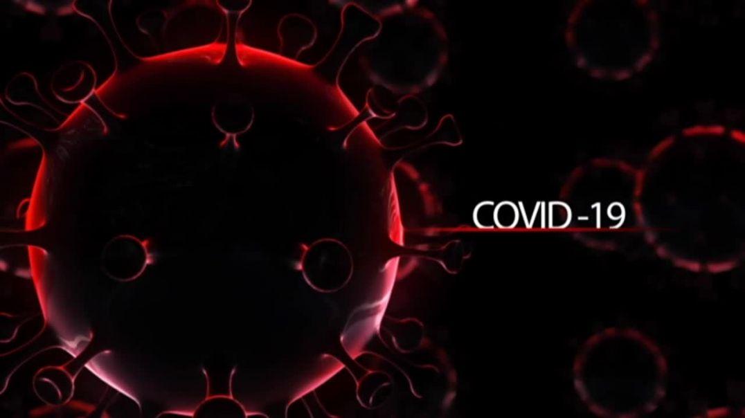 COVİD-19 Aydanur Mihmanlı Göğüs Hastalıkları