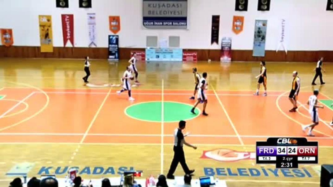 Ford-Renault Basketbol Kuşadası 26.05.2019