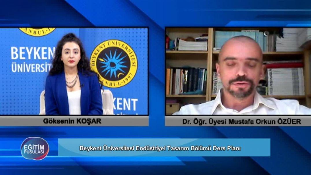 22.Bölüm Mühendislik Mimarlık Fakültesi - Endüstriyel Tasarım Mustafa Orkun Özüer