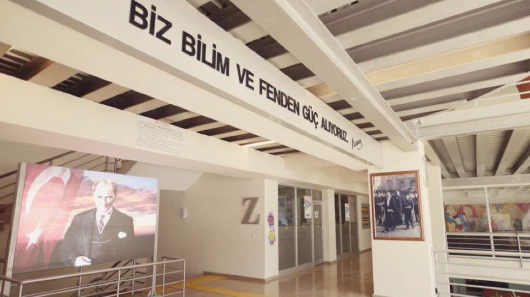 Beykent Üniversitesi Tanıtım Filmi 2020