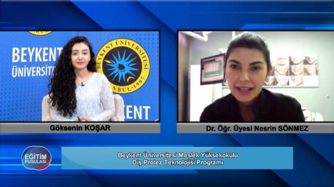 101. Bölüm Meslek Yüksekokulu - Diş Protez Teknolojisi Programı Nesrin Sönmez