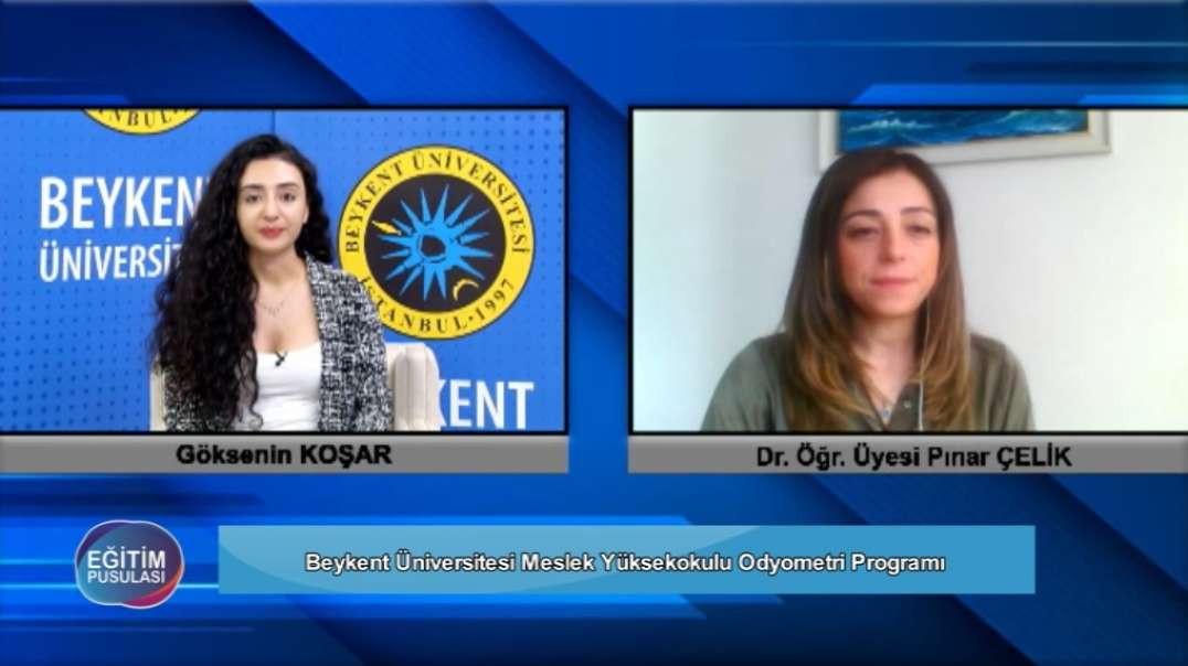 89.Bölüm Meslek Yüksekokulu-Odyometri Pınar Çelik