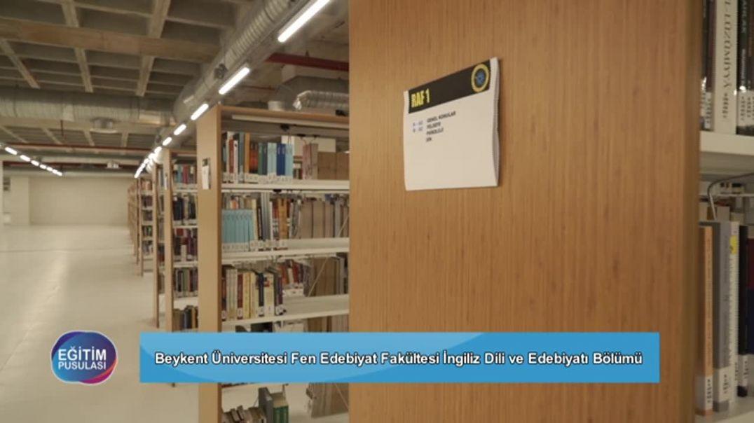 25.Bölüm Fen Edebiyat Fakültesi- İngiliz Dili ve Edebiyatı Visam Mansur