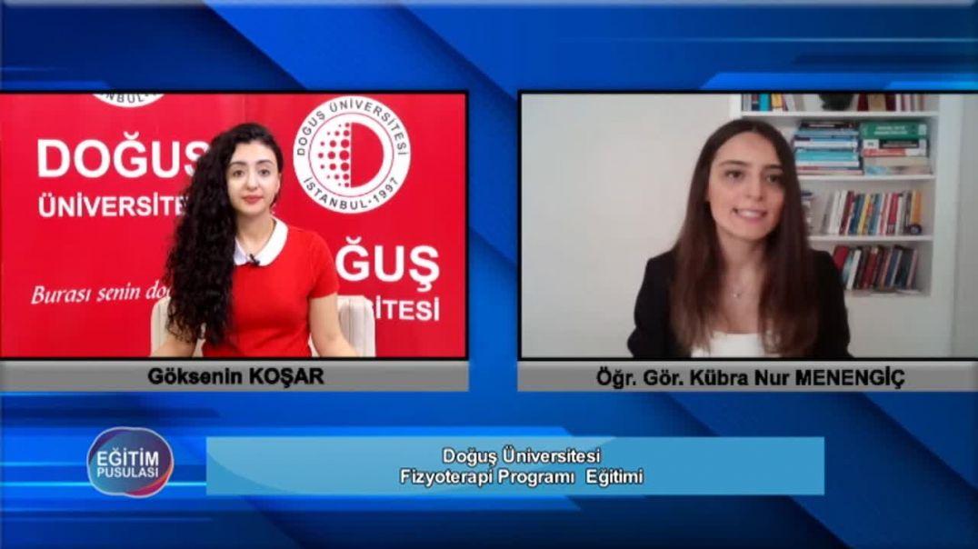 36.Bölüm Fizyoterapi Programı Kübra Nur Menengiç