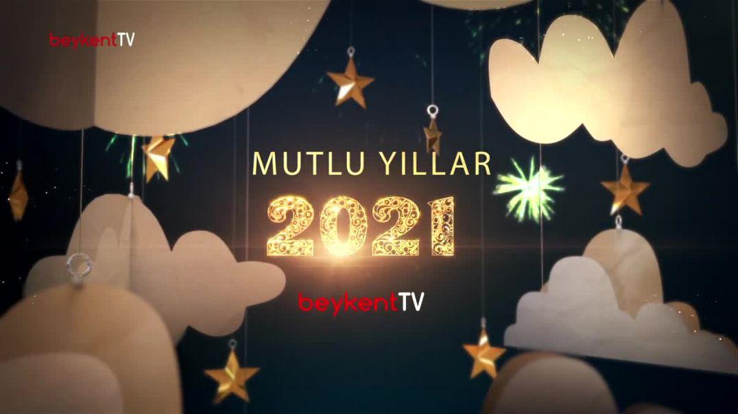 2021 - Yeni Yıl Kutlaması