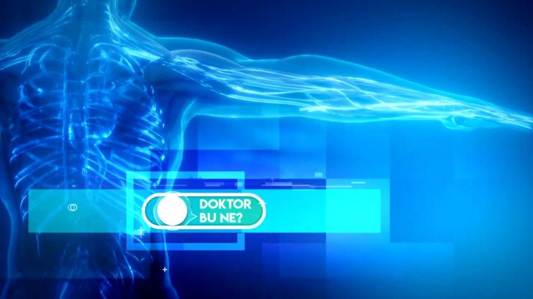 Doktor Bu Ne? - Çocuklarda Alerjik Hastalıklar ( Uzm. Dr. Furkan Bozaran )