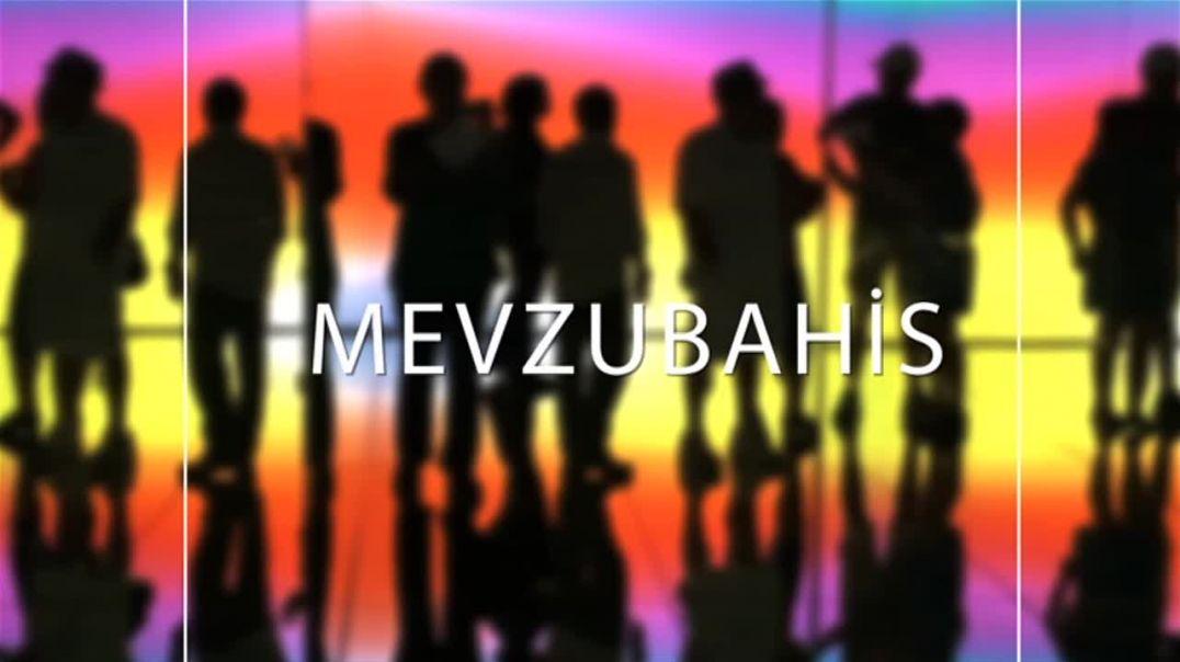 Mevzu Bahis - 3.Bölüm