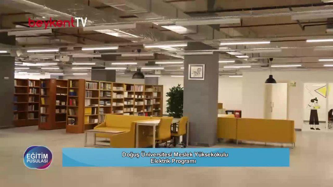 13.Bölüm MYO Elektrik Programı Ayşe Aybike Şeker